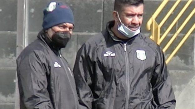 calcio, eccellenza, vigor lamezia, Jorge Vargas, Sicilia, Catanzaro, Sport