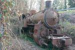 Reventino, il progetto: una locomotiva storica in mostra permanente