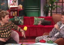 «Lol: Chi ride è fuori», la sfida fra dieci comici: restare seri per sei ore Fedez e Mara Maionchi conducono lo show su Prime Video dal 1° aprile con quattro episodi - Corriere TV
