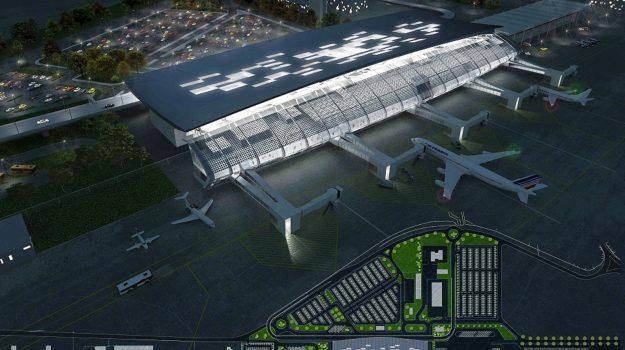 lamezia terme, progetto aeroporto, Catanzaro, Economia