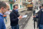 Messina: strade, marciapiedi, impianti. Ecco il Piano da oltre 10 milioni