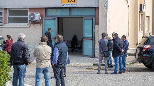 autopsia, pensionata travolta treno, reitano, Messina, Cronaca