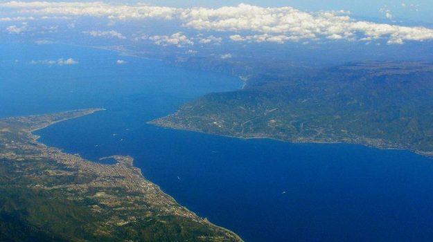 ponte, stretto messina, Messina, Cronaca