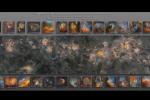 """L'incredibile Mosaico della via Lattea: in 12 anni di scatti il """"ritratto"""" della nostra galassia"""
