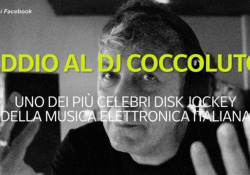 Morto il dj Claudio Coccoluto, dalla radio ai locali più famosi del mondo Uno dei più celebri disk jockey della musica elettronica italiana - Ansa
