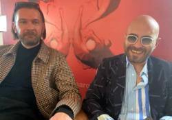 Negramaro day: «L'importanza di essere una band» - CorriereTV