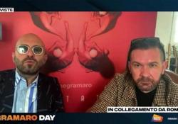 Negramaro Day, Sangiorgi: «La musica non si fa chiusi da soli in cameretta» La band salentina ospite di Radio Italia per l'Artista Day in collaborazione col Corriere della Sera - Corriere Tv