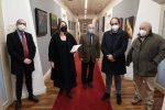 Anbi Calabria e Coldiretti incontrano la sottosegretaria per il sud Dalila Nesci