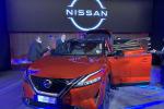 """Nuovo Nissan Qashqai, più premium e più """"elettrico"""""""