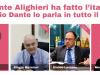 """Olio Dante, Luciano """"il Sommo Poeta amava il 'liquor d'ulivi"""""""