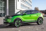 Opel Mokka arriva nelle concessionarie