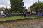L'iniziativa di Libera all'istituto agrario di Palmi