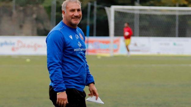 calcio, catanzaro, Pietro Infantino, Reggio, Sport