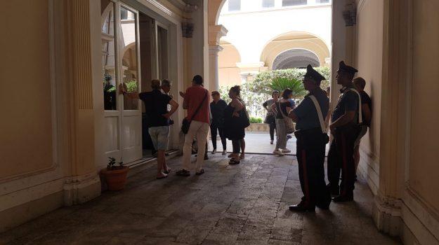 psichiatria, sistema in tilt, Reggio, Cronaca