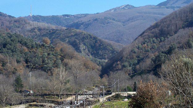 reggio calabria, tennei confiscati, Reggio, Cronaca
