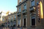 Il grande albergo Miramare di Reggio Calabria