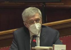 """Recovery, Franco: «A fine estate arriveranno 191,5 miliardi per l'Italia"""" Il ministro: """"Le risorse europee saranno disponibili a fine estate con i prefinanziamenti al 13%"""" - Ansa"""