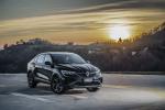Renault lancia il SUV Arkana, ibrido e dal profilo sportivo