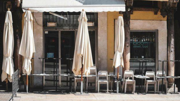 commercio, Messina, Cronaca
