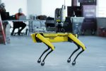 I robot industriali seguono gli umani, addio joystick