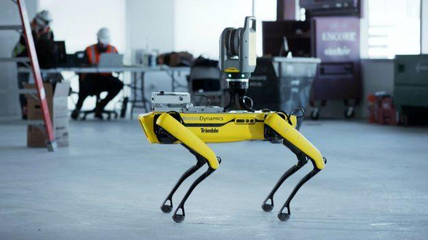 robot, Sicilia, Economia