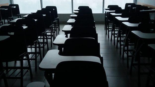 scuola, Reggio, Cronaca
