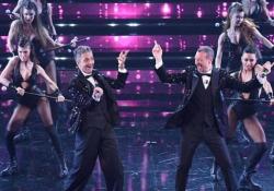 Sanremo 2021, il meglio della seconda puntata Dal ritorno di Orietta Berti alla commozione di Elodie - Ansa
