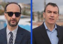 Sanremo, la terza serata: le cover (con poca fantasia nelle scelte).Vincesse Irama sarà premiato via web - CorriereTV