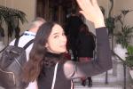 Sanremo, Matilda De Angelis: «La prima volta che ho visto il palco mi sono messa a piangere, neanche di fronte a Nicole Kidman»