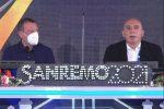 """Sanremo 2021: la Rai spinge per l'Amarello ter. Amadeus: """"Il triplete? Se c'è l'idea"""""""