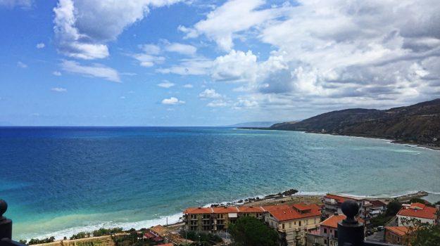 annegato, Messina, Cronaca