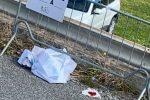 San Pier Niceto, ciclista ferito in gara: trasportato d'urgenza a Milazzo