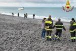 Scalea, trovato in mare il corpo senza vita di un giovane