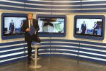Emilio Pintaldi conduce Scirocco, il talk di Rtp che in onda oggi alle 20.30
