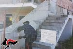Catanzaro, lavori edili senza autorizzazione: denunciato imprenditore di Borgia