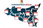 Caso Covid in Sicilia, dopo gli arresti si blocca il report quotidiano
