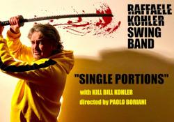 «Single Portions» il video di Raffaele Kohler in anteprima Il trombettista diventato famoso ai tempi dei «balconi della pandemia» presenta il suo nuovo singolo - Corriere Tv