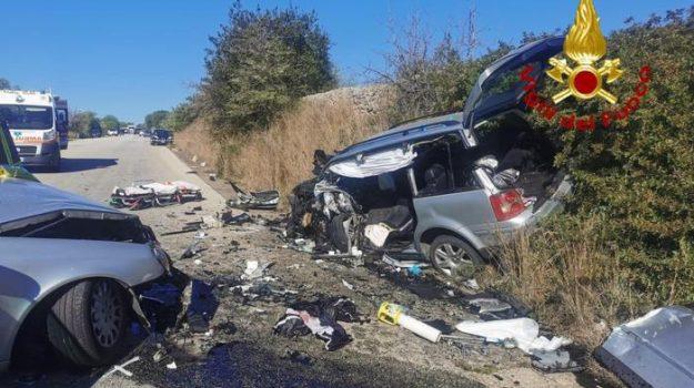 incidente stradale, Sicilia, Cronaca