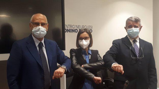 sanità, Messina, Cronaca