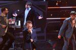 Sanremo 2021: l'intervista allo Stato Sociale