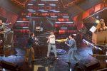 Sanremo 2021: il dramma di cinema e teatri. Pannofino cita l'Iris di Messina