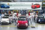 Stellantis, prodotte a Tychy in Polonia 2,5 milioni di Fiat 500
