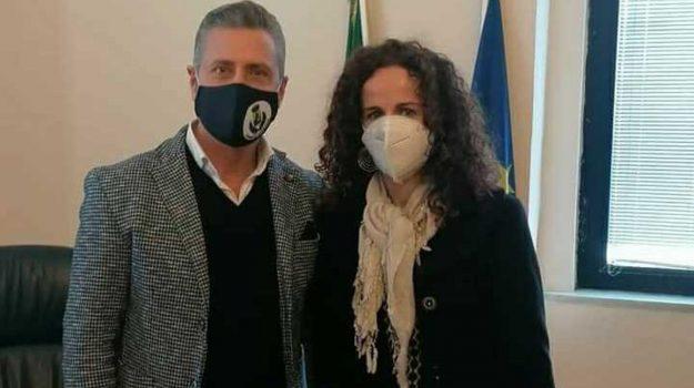 assessore gentilezza, comune taurianova, Angela Crea, Rocco biasi, Reggio, Politica