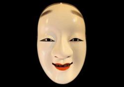 Tutte le maschere del mondo in un video stupendo e ipnotico Ci sono maschere antiche, quelle dei cartoni animati e le ormai onnipresenti FPP2 - CorriereTV
