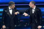 Sanremo 2021: quarta sera da 11,1 milioni di spettatori e 43,3% di share nella prima parte