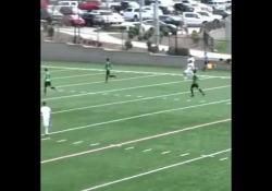 Usa, segna da 30 metri con un pallonetto Il gol realizzato da Gabriel Koziel, calciatore del Potros, squadra del campionato UPSL americano - Dalla Rete