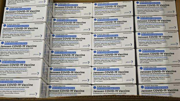 coronavirus, covid, Johnson & Johnson, vaccino, Sicilia, Archivio