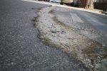 """La fibra ottica """"squarcia"""" le strade di Messina, ma mancano i controlli... e l'ufficio ad hoc"""