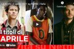 Cosa vedere su Netflix: tutte le novità di aprile 2021 - FILM E SERIE TV