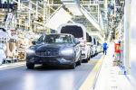 Volvo, stabilimento Daqing alimentato elettricità neutra 100%